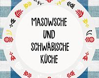 Masowsche und Schwäbische Küche