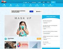 Kiasuparents Singapore Parenting Portal