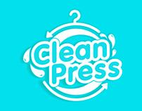 Clean Press APP