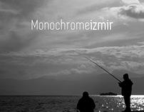 Monochrome İzmir