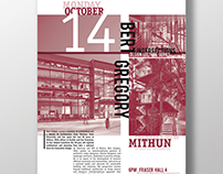 WWU Design Lecture Series