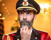 GIFs for Captain Obvious / Hotels.com