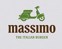 Massimo - The Italian Burger