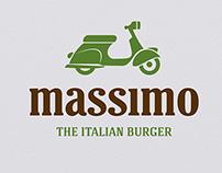 Massimo - The Italian Burger
