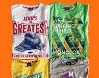 Monotox Tshirt Graphics