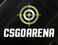 Full Revamp - CSGOarena