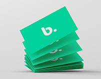 biolabs - brand concept