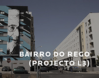 Bairro do Rego_Projecto L3