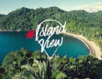#IslandView — Virgin Atlantic