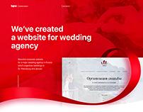 Wedding agency iMarry