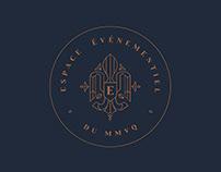 Manège militaire | Branding