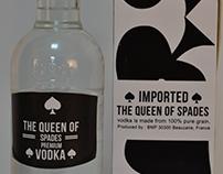 Queen of Spades.