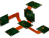 Looking for HDI Microvia PCB Manufacturer