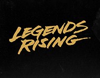 Riot Films: Legends Rising