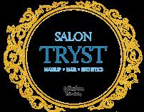 Salon Tryst Assets