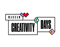 Creativity Days Branding