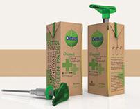 Liquid Handwash | Green Packaging