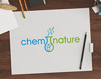 Chem2Nature | Project branding