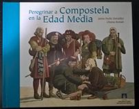 Peregrinar a Compostela en la Edad Media-2016