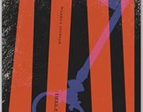 Book Covers II