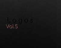 Logofolio Vol.05