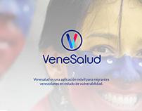 VeneSalud App