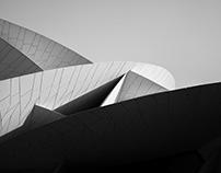 Light & Shadows of The Desert Rose / Photography
