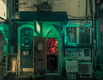 TOKYO MURMURINGS