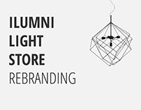 Light Store Rebranding