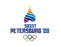 Olympics 2028