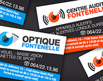 Centre Optique & Auditif Fontenelle