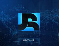 JORNAL DA RECORD | REBRAND 2019