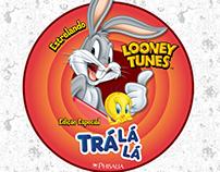 Looney Tunes | Phisalia