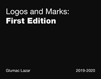 Logos & Marks - First Edition