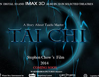Taichi Mater by Stephen Chow