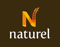 Naturel – Erscheingunsbild