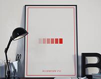 Accelerate Logo Concept