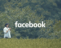 Facebook #SheMeansBusiness Campaign - Japan