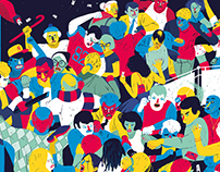 MAZZATE! Chiu Festival 2017
