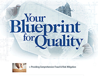 Your Blueprint for Quality campaign
