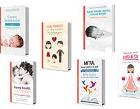 Book Covers - Concept & Design