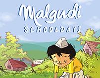 Malgudi Schooldays