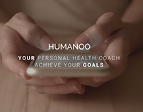 HUMANOO Digital Health Coach