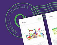 C'AMELIA COSMETICS