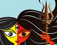 Durga _Womens day special