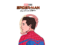 Spider Man : Far From Home