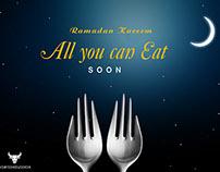 "Ramadan Kareem ""swisshouse"""
