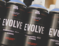 EVOLVE X 004CONNEC