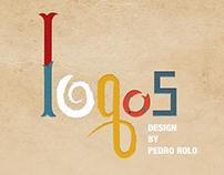 LOGOS 2 - Logo Design