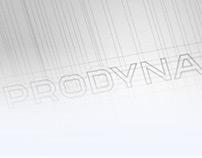 REDESIGN for Prodyna AG